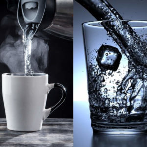 01-Hot and Cold Drink